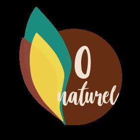 logo O naturel